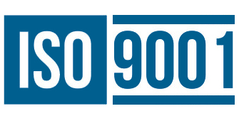 Certificazione ISO-9001 Pack Services Srl